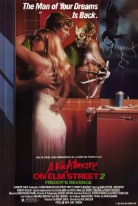 A Nightmare on Elm Street 2 | Repulsive Reviews | Horror Movies