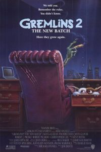Gremlins 2: The New Batch | Repulsive Reviews | Horror Movies