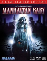 Manhattan Baby | Repulsive Reviews | Horror Movies