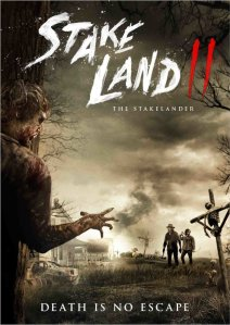 Stake Land II | Repulsive Reviews | Horror Movies