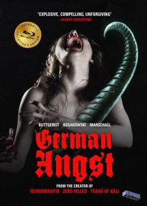 German Angst | Repulsive Reviews | Horror Movies