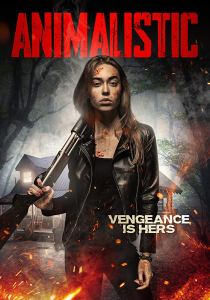 Animalistic | Repulsive Reviews | Horror Movies