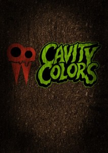 Cavity Colors
