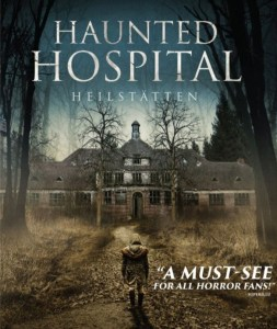 Haunted Hospital: Heilstatten Movie Review