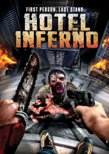Hotel Inferno Movie Review