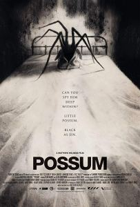 Possum | Repulsive Reviews | Horror Movies
