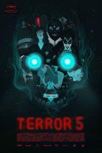 Terror 5 movie review