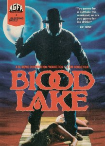 Blood Lake movie review