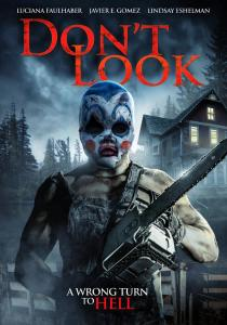 Don't Look movie review