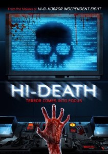 Hi-Death movie review
