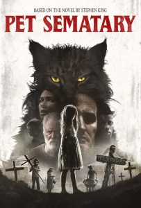 Pet Sematary movie review