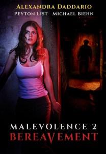 Malevolence 2: Bereavement poster