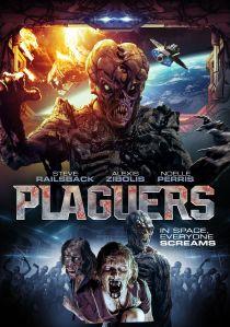 Plaguers poster