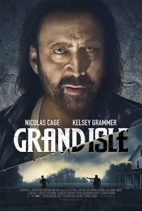 Grand Isle poster