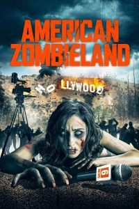 American Zombieland poster