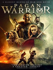 Pagan Warrior poster