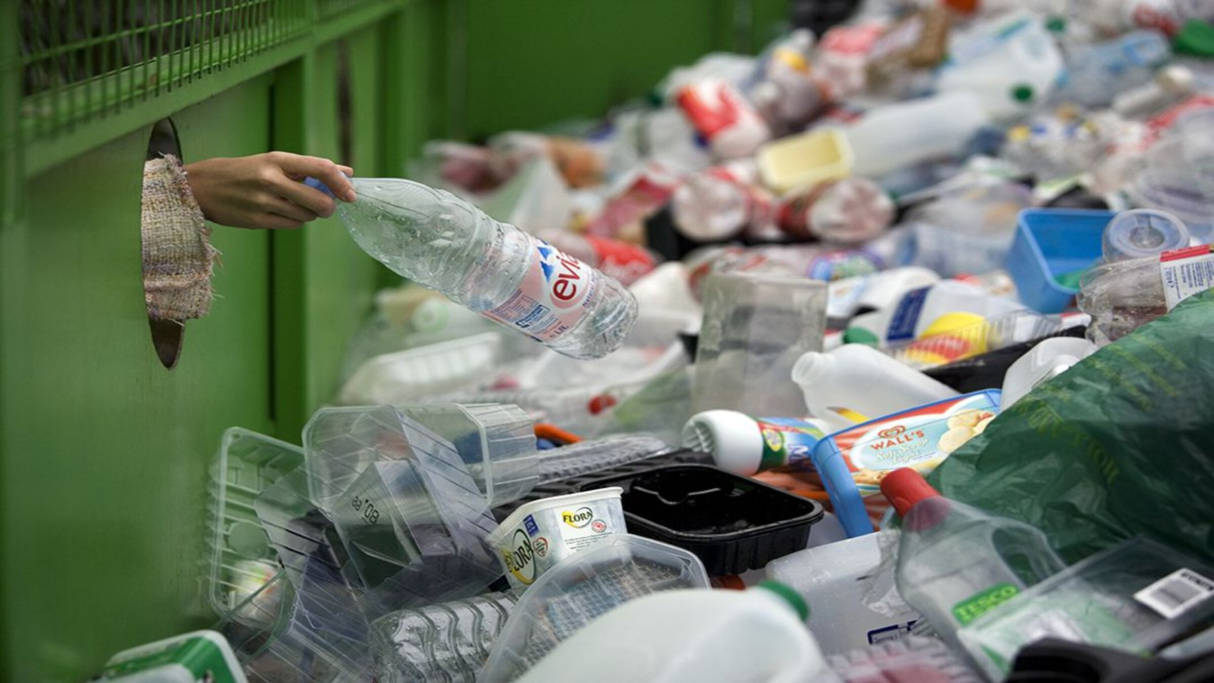 Here's Why Recycling Doesn't Work | rePurpose Global Blog