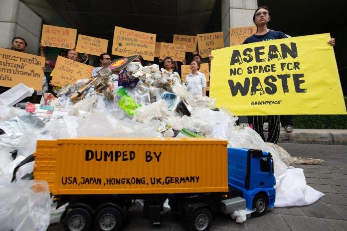 How Southeast Asian Nations Are Bearing the Brunt of Our Plastic Problem    rePurpose Global Blog