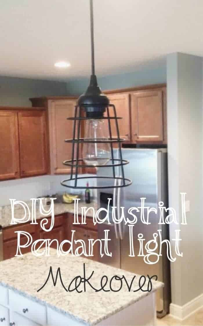 Replace Light Fixtures