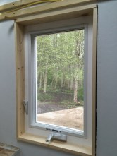 And another window.