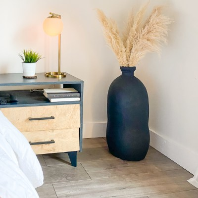 Our Beautiful Master Bedroom Reveal-Get the Look and the Links