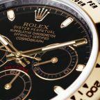 Мистический Rolex или роль истории брендов