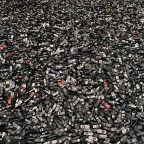 Япония ждет ваш мусор