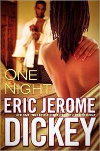 "Book Review: ""One Night"" by Eric Jerome Dickey"