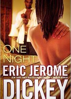"""Book Review: """"One Night"""" by Eric Jerome Dickey"""