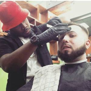 Celebrating Barber Month: Got Juice?