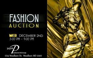 Fashion Auction