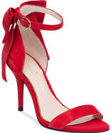 Valentine Fashions…shoe statement!