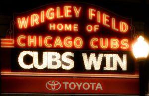 Chicago Cubs: Dad they Won!!
