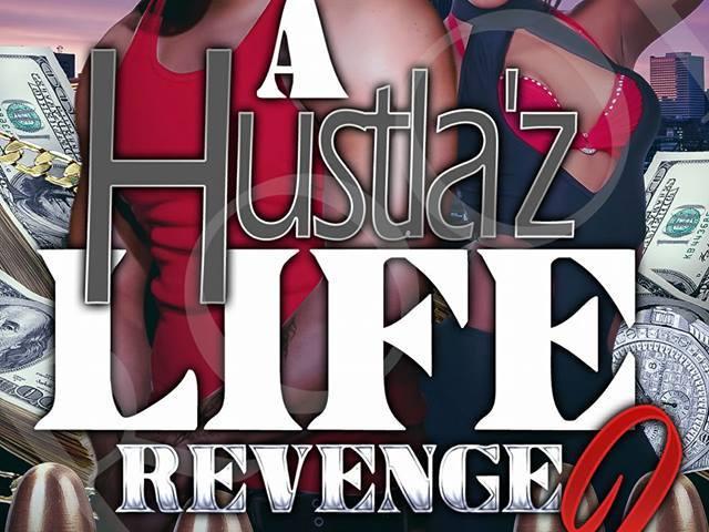 Author Laz: Hustla'z Life