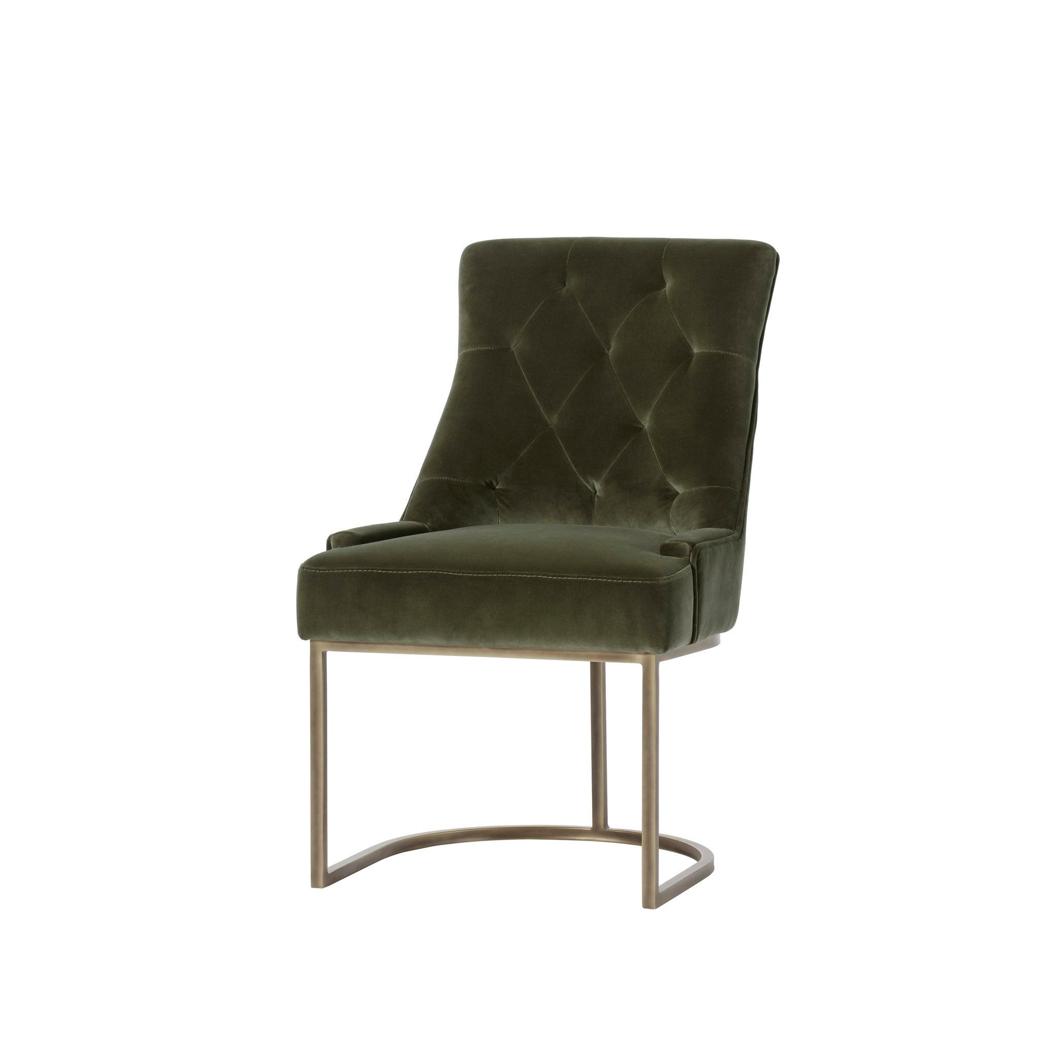 Green Upholstered Chair Rupert Dining Chair Aged Green Dining Chairs Resource Decor
