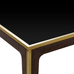 silhouette table dining