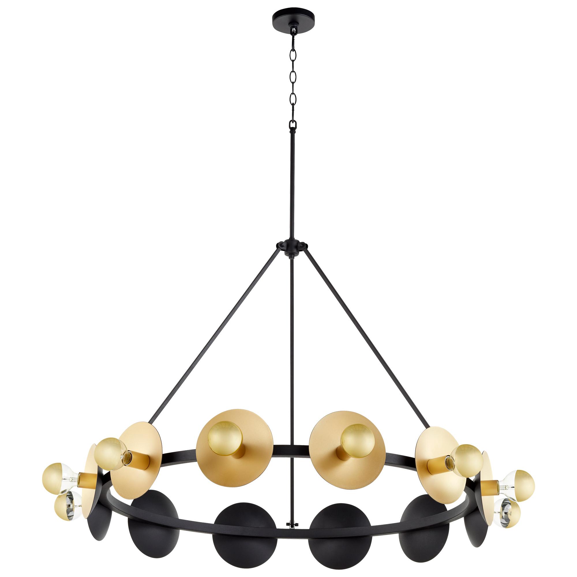 lighting chandelier and pendants
