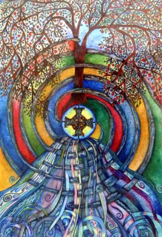 Faith And Art Mary Fleeson REquest