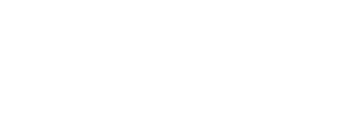 requiescent float center logo white