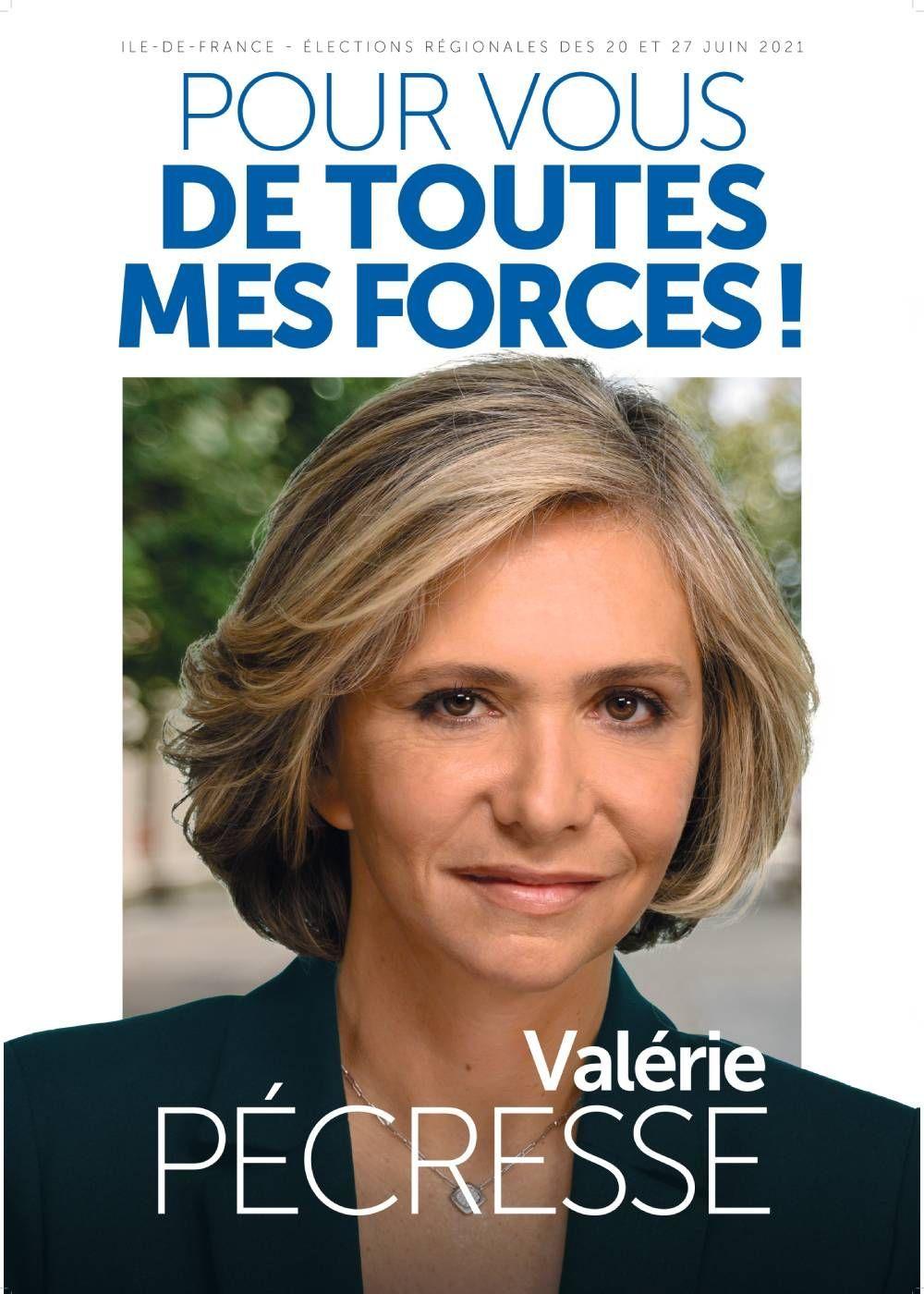 Valérie Pécresse nous a répondu à son tour sur nos préconisations.