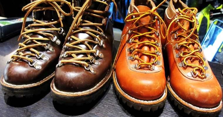 Danner Mountain Light Hiking boots