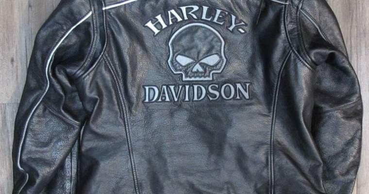 On Wednesdays We Wear Harley Davidson