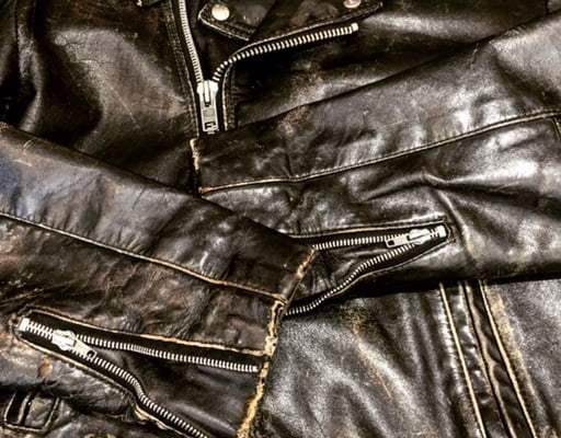 Vintage Bristol Jacket