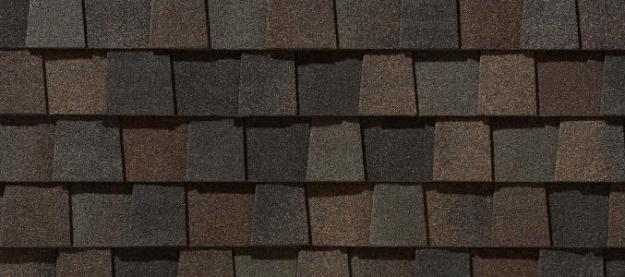 impact resistant shingles