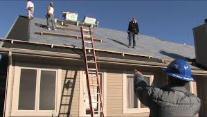 Legacy Roof Measurements
