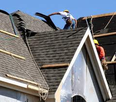 steep roof repair in denver