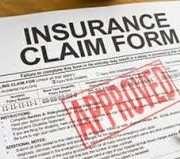 Approved Insurance Claims