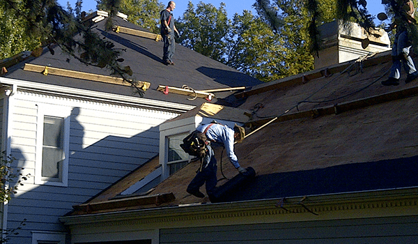 re roofing colorado