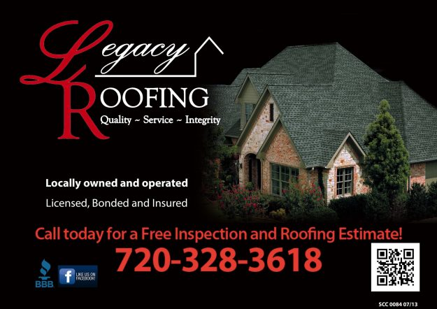 Free Roofing Estimates