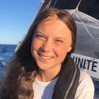 5 STEPS TO REASSESS YOUR LIFE AND LIVE WITH INTEGRITY - inspired by Greta Thunberg - the wise child